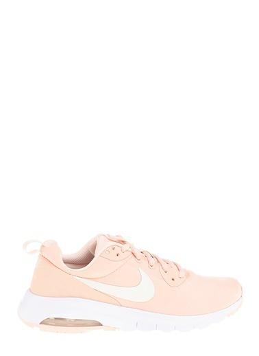Nike Spor Ayakkabı Oranj